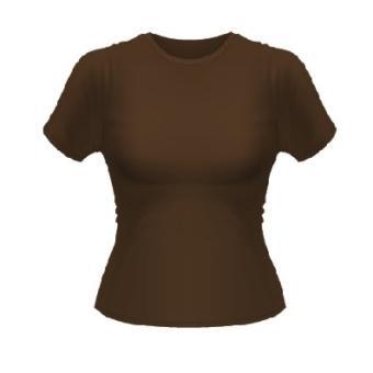 Frauen-T-Shirt Standard