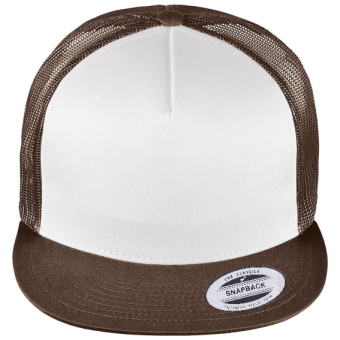 Flexfit Trucker Cap