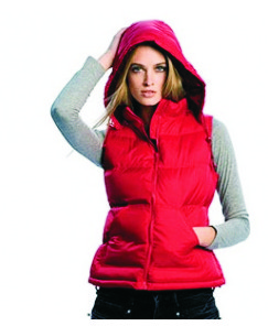 Bodywarmer Women