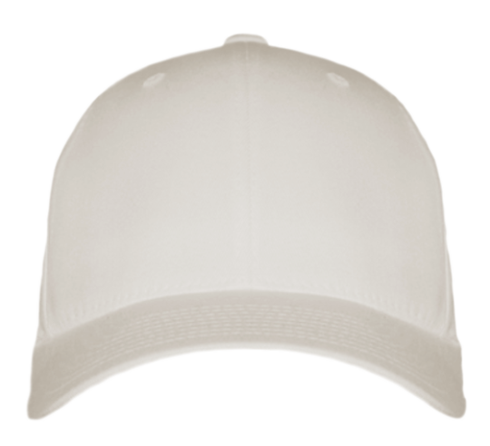 Flexfit Cap White | S/M