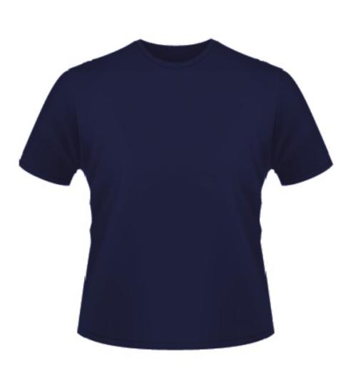 Männer-T-Shirt Standard