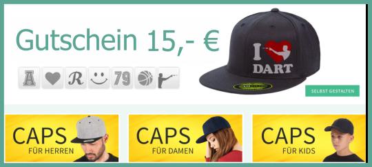 Gutschein 15,- Euro
